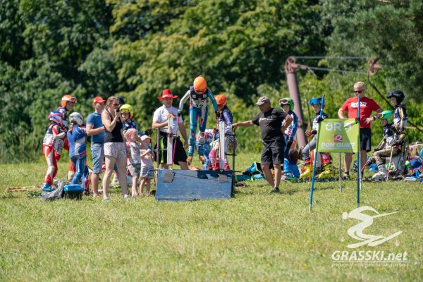 2nd and 3rd Czech Cup results and photos