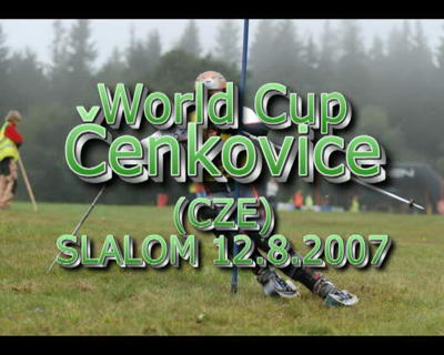 2007-08-12 - WC - Cenkovice SL